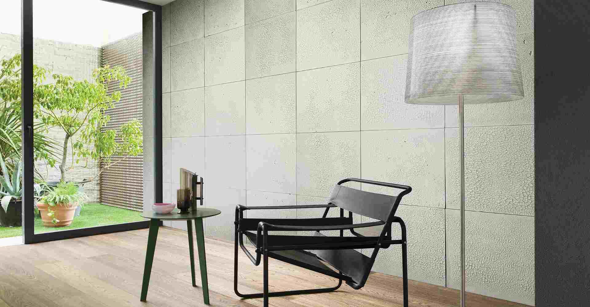 Paneles Decorativos De Pared De Hormig N Y Cemento Sai Industry