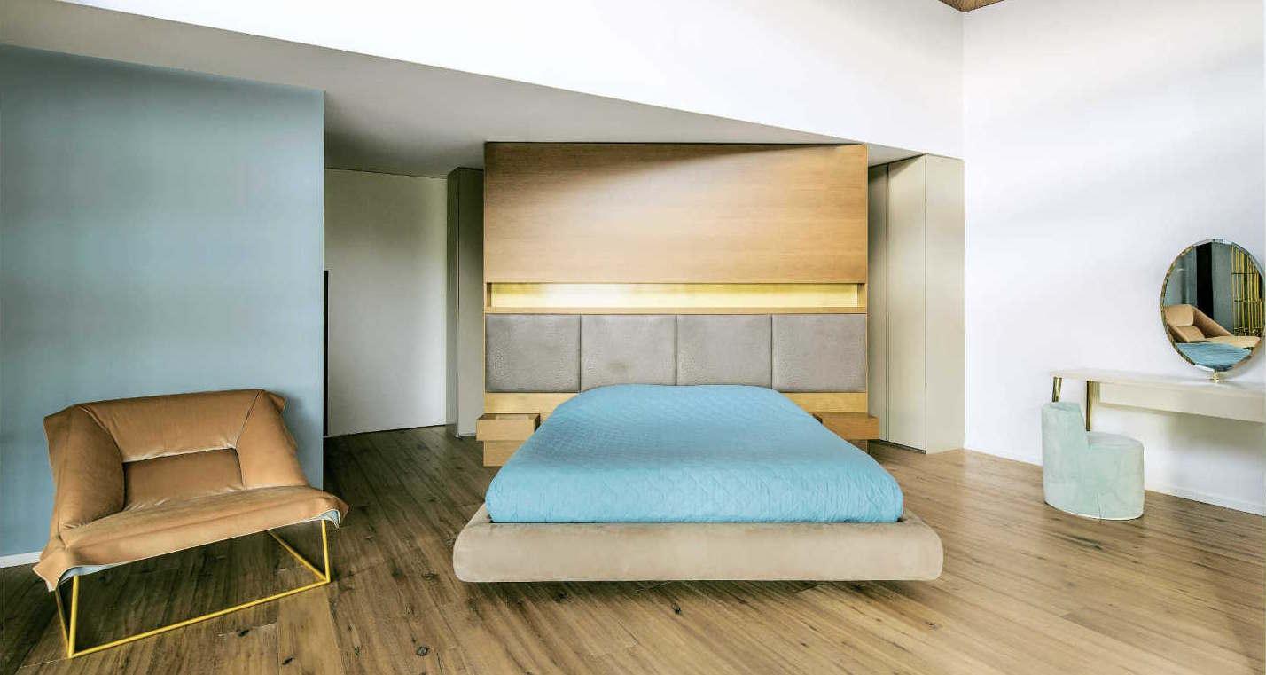 Casa en la costa del maresme barcelona 555 project for Muebles de diseno barcelona